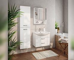 Мебель ванная тамбов Смеситель Cezares Margot MARGOT-BSM2-01-Bi для биде